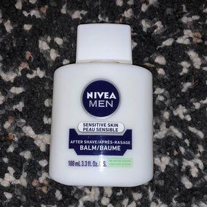 Nivea After Shave Balm 👦🏻
